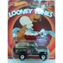 Hot Wheels Looney Tunes -