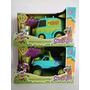 Carrinhos Maquina Mistério Pickup Scooby Doo-turma Da Gosma