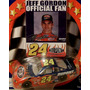 Winners Circle Nascar Jeff Gordon Official Fan (lacrado)