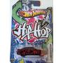 Hot Wheels Juke Box De 2013, Hip Hop, 07 Ford Shelby Gt 500