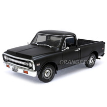 Chevrolet Pick Up C-10 1972 1:18 Highway 61 50878