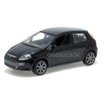 Fiat Punto 2012 1:43 Norev 7710613-preto