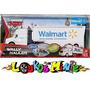 Disney Cars Wally Hauler Walmart Lacrado Original Mattel