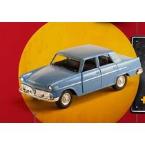 Miniatura Aero Willys Nova Coleção Jornal Extra