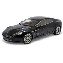 Aston Martin Rapide Black 1:18 Autoart 70216