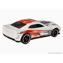 Carrinho Hot Wheels 12 Camaro Zl1 Concept Coleção 2014