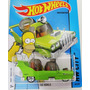 Hot Wheels 2014 - The Homer - The Simpsons - Frete + Barato