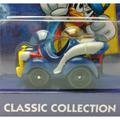 Diecast Disney - 1:64 - Carro Super Pato - Yellow