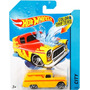 55 Chevy Panel Hot Wheels 2014 Color Shifters