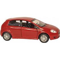 Coleção Fiat - Uno - Palio - Doblo E Punto - R$ 79,90 - Novo
