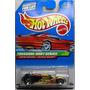 Hot Wheels T Hunt Saltflat Racer - 06 De 1998 (lacrado)