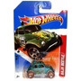 (bx13) Hw Hot Wheels Vw Volkswagen Fusca Baja Bug # New