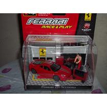 Ferrari 430 Scuderia 1.43