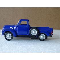 1953 Chevrolet 3100 - Maisto - 1:36 - Loose - Azul