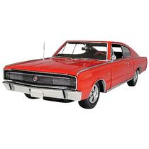 Ertl-carro Dodge Charger 1966