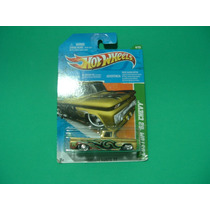Hot Wheels - 2011 Treasure Hunts Custom