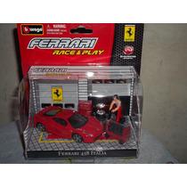Ferrari 458 Italia 1.43