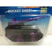 Hot Wheels - Rocket Shot - 1996 - Lacrado E Raro