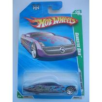 Hotwheels Gangster Grin - 058/214 - Coleção 2010