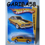 Hot Wheels ´71 Maverick Grabber 2010 #038 Premiere Gariba58