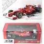 1/18 Hot Wheels Ferrari F1 2012 Fernando Alonso Vice Campeão