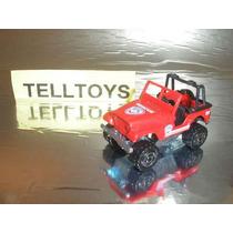 ( L - 140 ) Majorette - Jeep Cj