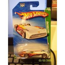 Hot Wheels - Chevroletor Super Treasure Hunt 2010