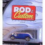 Hot Wheels Rod & Custom 1934 Ford Roadster (lacrado)