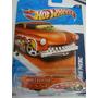 Hot Wheels - Drag Merc 49 - Ford Mercury 49