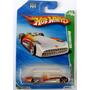 Hotwheels 2010 - T-hunt Chevroletor - # 054 - Lacrado