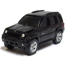 Jeep Liberty 4x4 Miniatura Ferro Ótimo Carro Compre Ja Me