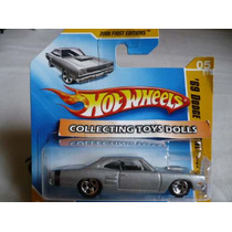 Hot Wheels (310) Dodge Coronet - Collecting Toys Dolls