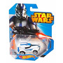 Hot Wheels: Star Wars - Clone Trooper - Pronta Entrega!