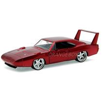 Dodge Charger Daytona 1969 Velozes Furiosos Jada Toys 97060
