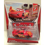 Pixar Cars Lightning Mcqueen With Cone