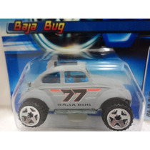 Hot Wheels - Baja Bug - 2005 - Lacrado
