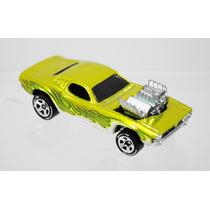 1970 Rodger Dodge Hot Wheels Loose