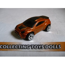 Hot Wheels (164) Toyota Rsc - Collecting Toys Dolls