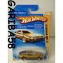 Hot Wheels ´81 Delorean Dmc-12 Gold 2010#016 Gariba58
