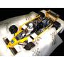 Miniatura F1 Exoto Renault Re-20 Turbo 1980 Rene Arnoux 1/18