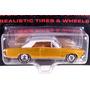 Hot Wheels Ultra Hots 1965 Pontiac Gto (lacrado, Raro)