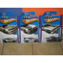 Hot Wheels Wal Mart Exclusive Zamac 2013 Wave 2