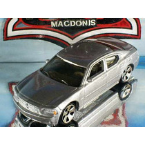 Matchbox Superfast Dodge Charger Rt 75/2005 Rara E Lacrada !