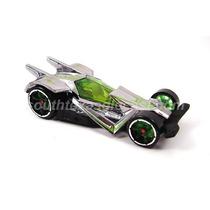 Hot Wheels Acceleracers Rd06 2005 Variação Cromada Importado
