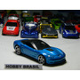 Miniatura Automovel 09 Corvette Zri Tm Gm 1:64 Hot Wheels