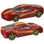 Hot Wheels T-hunt 2012 Ferrari 430 Scuderia