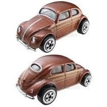 Hot Wheels Since 68 Vw Beetle Top 40. N.07. Esc.1/64. Novo.