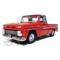 Chevrolet C-10 Pickup Styleside 1965 1:18 Sun Star