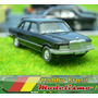 Linda Mercedes Benz 450 Se Ho 1:87 Wiking