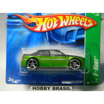 Miniatura Chrysler 300c 1:64 Hot Wheels